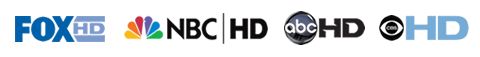 HD TV Channels' Logo banner1